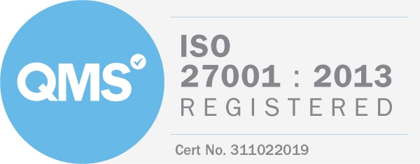 QMS ISO 27001
